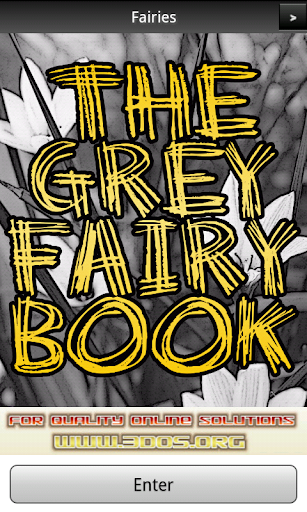 The Grey Fairy Book FREE