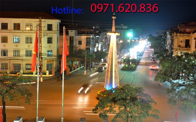 Lắp Mạng Internet Fpt Tại TP Cẩm Phả