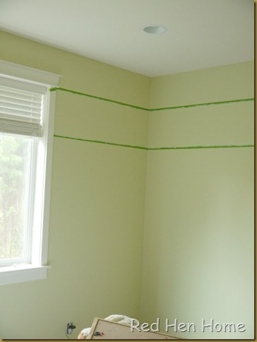 Red Hen Home Handbuilt Bedroom walls2