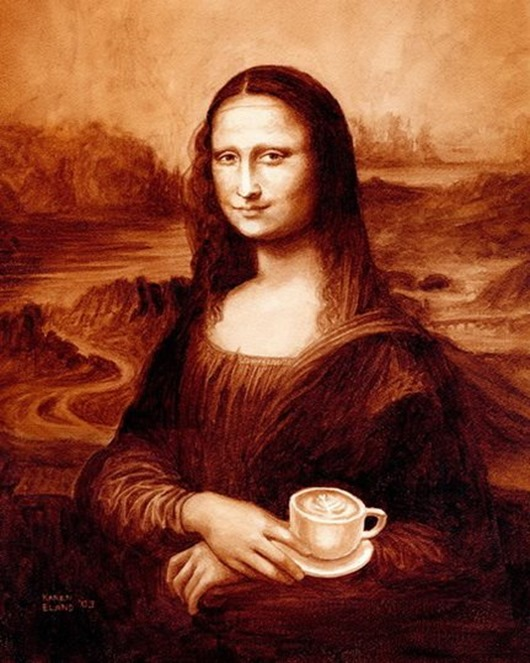 coffee-mona-lisa-karen-eland