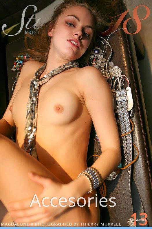 1-[Stunning18] Magdalone - Accesories sexy girls image jav