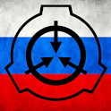 SCP Foundation Россия icon