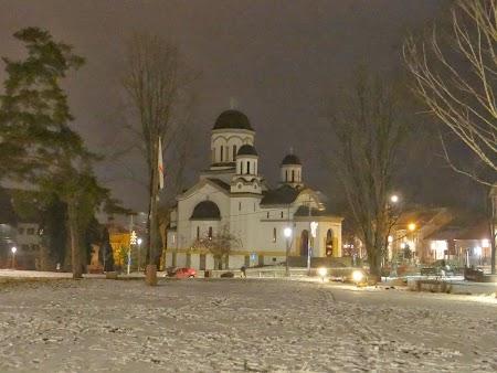 Catedrala Ortodoxa Miercurea Ciuc