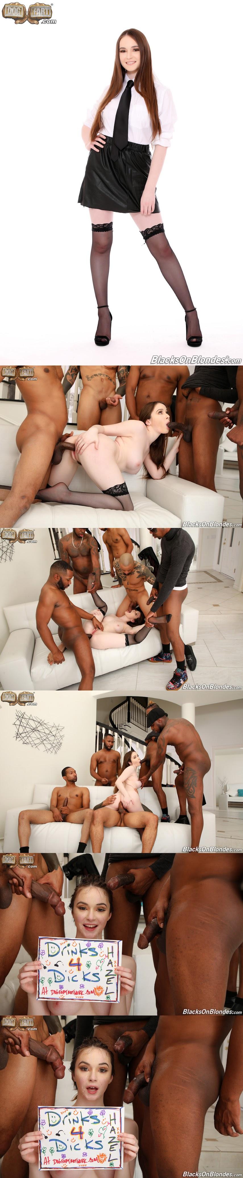 BOB 2021-06-15 Hazel Moore - Blacks on Blondes sexy girls image jav