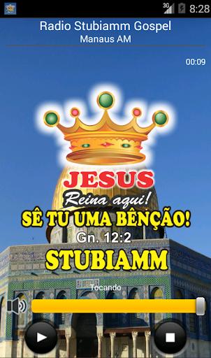 Radio Stubiamm Gospel