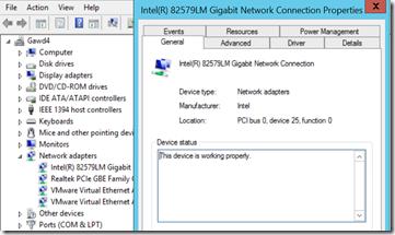 TsooRaD: Asus Mobo & Server 2012 R2