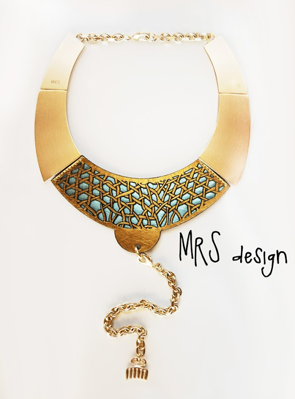 Jewels in the closet i sofisticati gioielli di mrs for Design di gioielli