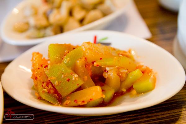 韓式料理JBSD涓豆腐