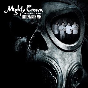 Mighty Crown's Fiery 'AFTERMATH' Mix