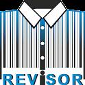 Data collect terminal Revisor icon