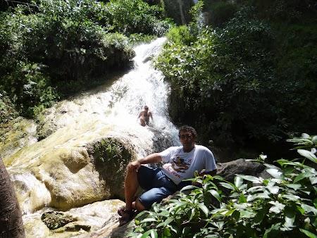 34. Cascada 7 din Erawan.JPG