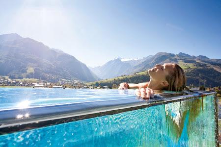 Relaxare Austria: Kaprun spa.
