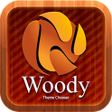CM10.1 - Woody Theme icon