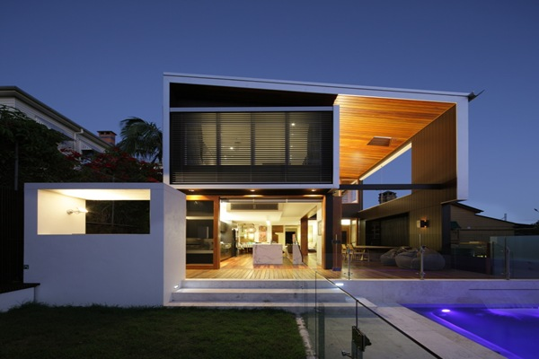 arquitectura Browne St House