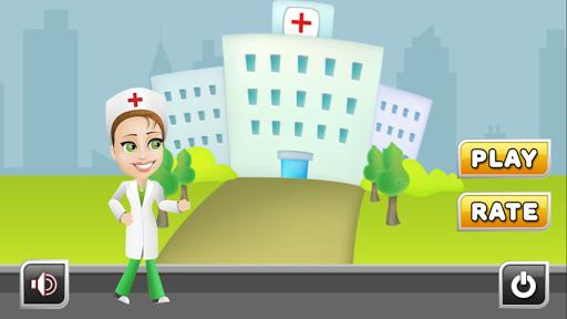 Super Nurse: Fun Game for Kids