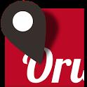 OruxMaps Donate icon