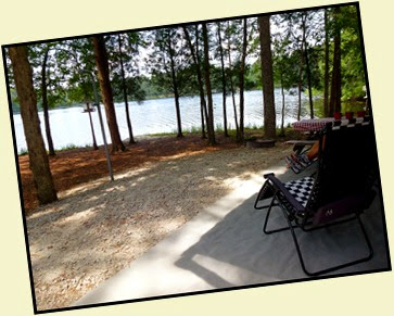 01c - Cheraw State Park - Site 7