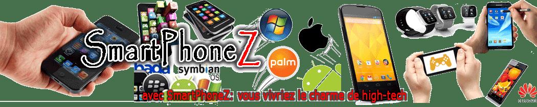 SmartPhone-Z