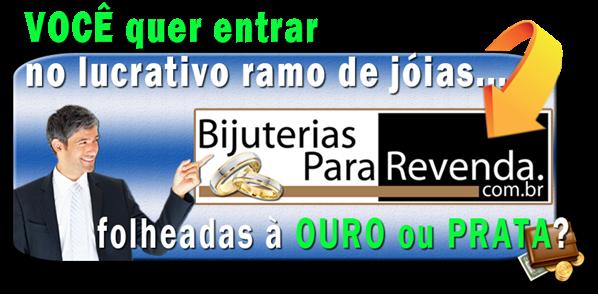 Bijuterias Para Revenda - Faça seu cadastro como revendeor!