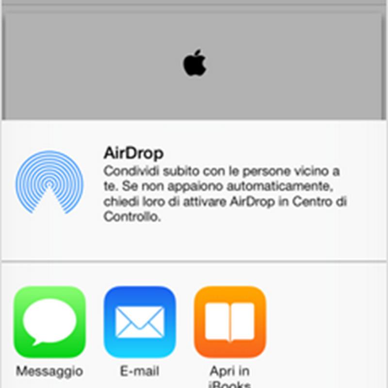 iBooks: visualizzazione, sincronizzazione, salvataggio e stampa di file PDF su iPhone, iPad e iPod touch.