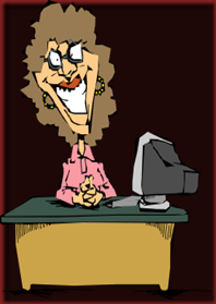 Funny_Lady_Receptionist_Desk_Working_Computer-1md