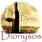 Dionysos, version démo