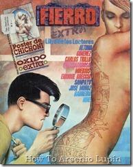 P00005 - Fierro Extra #3