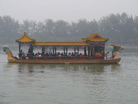 Obiective turistice Beijing: vase la Palatul De Vara