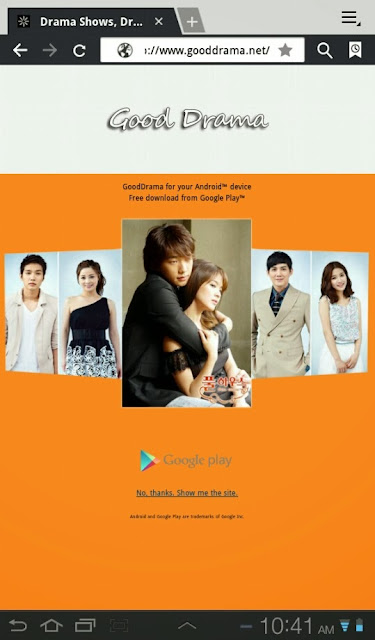 how to download gooddrama net