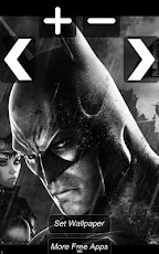Batman Game Wallpapers Android Personalization