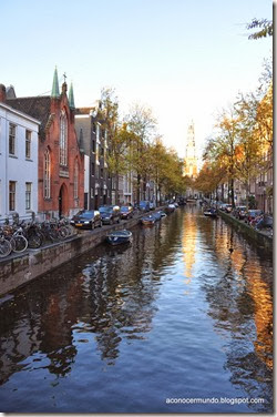 Amsterdam. Canales - DSC_0163