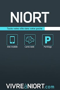Ville de Niort - screenshot thumbnail