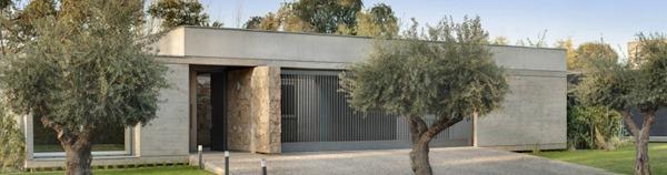 fachada-de-casa-piedra-y-hormigon