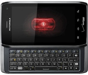 Motorola DROID 4 4G Android Phone