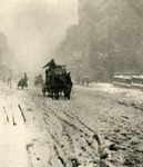Alfred Steiglitz, Winter on Fifth Avenue, 1892