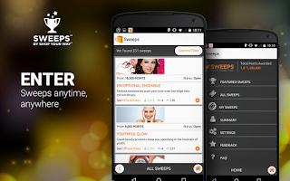 Screenshot of Shop Your Way