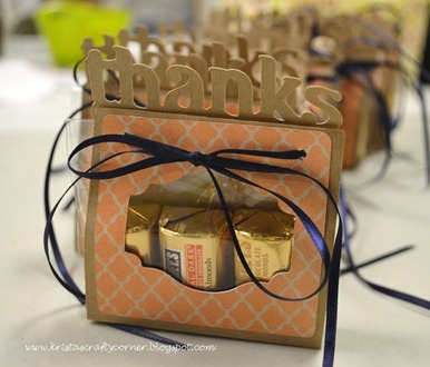 Retreat 2013_thank you-nuggets_brought table gift DSC_0374