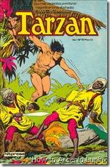 P00015 - El Nuevo Tarzan #15