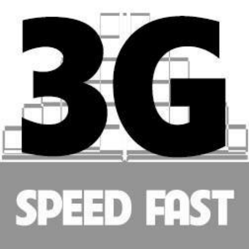 3G Speed Up Internet Browser