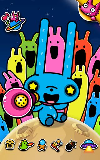 無料教育Appのおしゃべりウサギのモモ: Talking Momo|記事Game