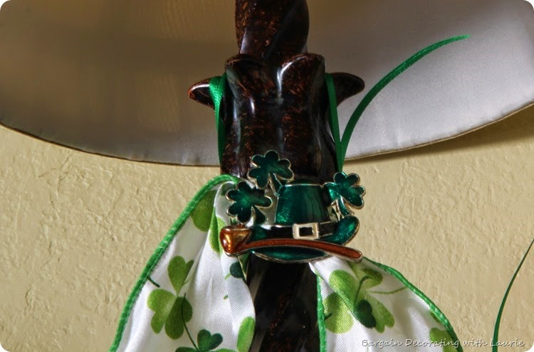 St Patrick Decor 9A
