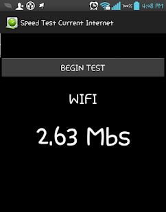 4Gmark (3G / 4G speed test) - Android Apps on Google Play