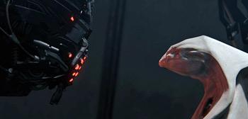 alienz vs machine