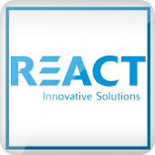REACT-is Support