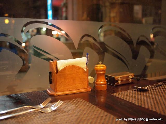 """瑕不掩瑜, 夠意思的滿足感...台中北屯""""夠義式創意料理"""" 北屯區 區域 午餐 台中市 晚餐 燉飯 義式 飲食/食記/吃吃喝喝 麵食類"""