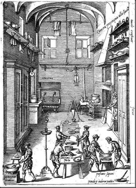 """""""Opera"""" di Bartolomeo Scappi  (VE 1570)"""