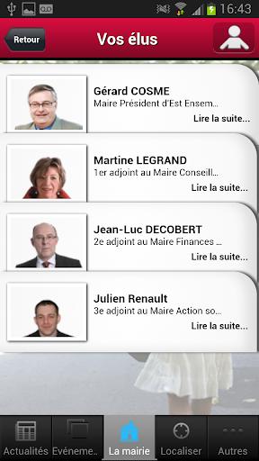 【免費生活App】Villedupre.fr-APP點子