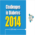 Challenges In Diabetes - 2014 icon