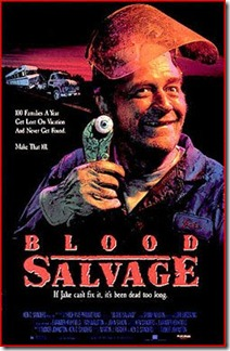Blood Salvage (1990)