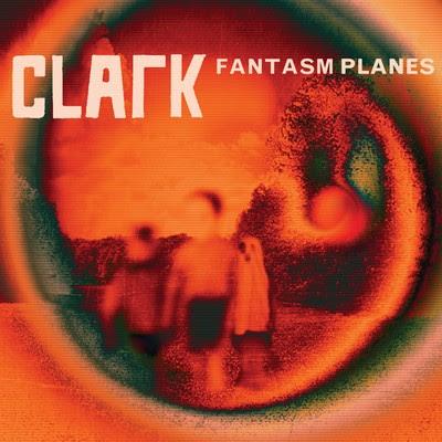 jacket_img_L Clark – Fantasm Planes EP [8.5]